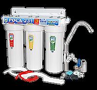 Проточный фильтр Роса 231 для жесткой воды 231, КОД: 145096