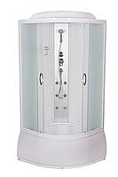 Душевой бокс Delfi 90 White 90x90x215