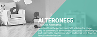 Alter One 55 (PVC Free)