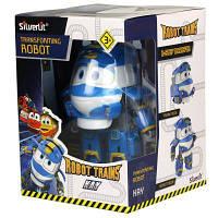 Трансформер Silverlit Robot Trains Кей 10 см (80164)