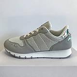 Кросівки жіночі сірі LaVento, фото 3