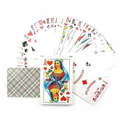 Карты игральные Duke 9811 36 карт DN24966, КОД: 717722