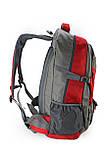 Рюкзак туристический, походный Ronglida, текстиль, 70 л, фото 4