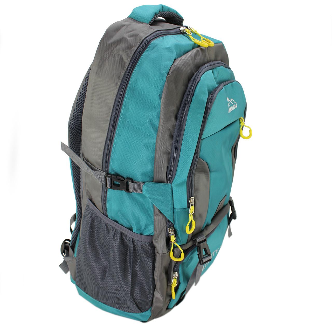 Рюкзак туристичний, похідний Ronglida, текстиль, 70 л