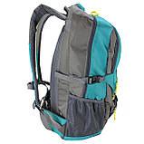 Рюкзак туристичний, похідний Ronglida, текстиль, 70 л, фото 2