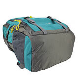 Рюкзак туристичний, похідний Ronglida, текстиль, 70 л, фото 4