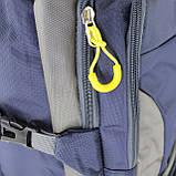 Рюкзак туристичний, похідний Ronglida, текстиль, 70 л, фото 5