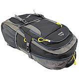 Рюкзак туристичний, похідний Ronglida, текстиль, 70 л, фото 8