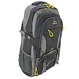 Рюкзак туристичний, похідний Ronglida, текстиль, 70 л, фото 9