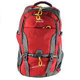 Рюкзак туристичний, похідний Ronglida, текстиль, 70 л, фото 10