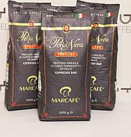 Кофе/Кава Marcafe Perla Nera Special 1 кг, кофе в зернах (Италия)