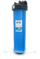 Промышленный фильтр GF-20М с ресурсом до 20000 литров
