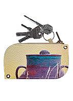Ключница DevayS Maker DM 01 Сова в кувшине Разноцветная 10-01-455, КОД: 1238600