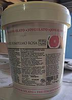 """Натуральная паста со вкусом грейпфрута """"Joypaste Pink Grapefruit"""", Италия (фасовка 1,2 кг), фото 1"""