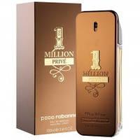 Парфюмированная вода Paco Rabanne 1 Million Prive 100 мл, фото 1