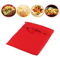 Мешок для запекания картофеля в микроволновке POTATO EXPRESS nri-2180, КОД: 1724285