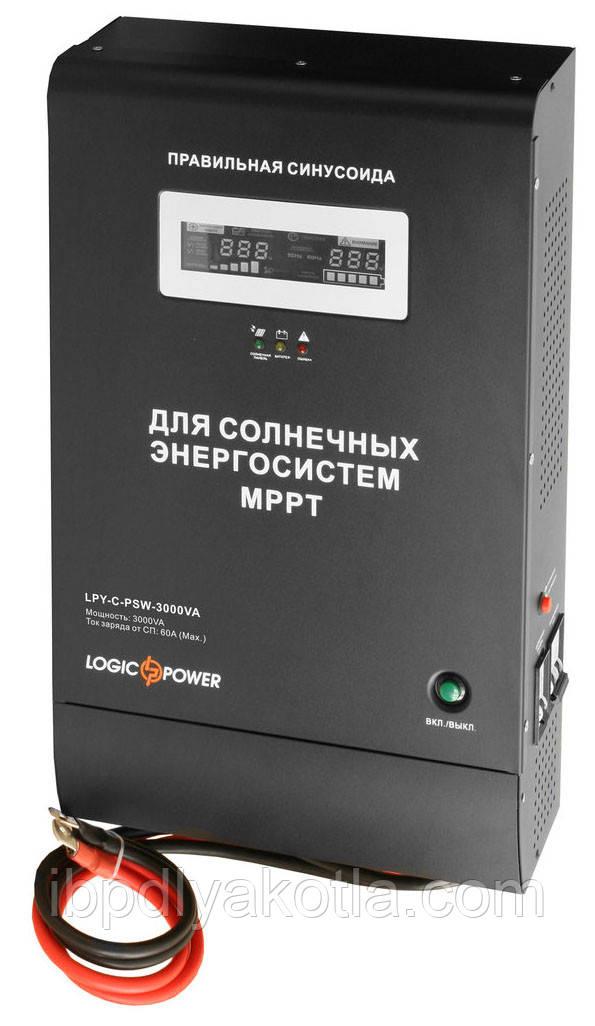 Logicpower LPY-C-PSW-3000VA