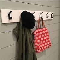 Гачки для одягу Loft,гачки для вішалки,фурнітура лофт,кронштейн метал