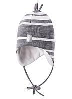 Зимняя шапка Reima Canopus AUVA 518241-9400. Размер 46-52.