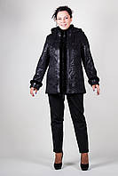 Куртка женская зимняя Р-159- размер 52