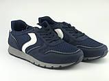 Кросівки чоловічі сині LaVento, фото 2