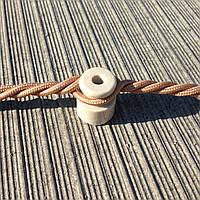 Провод тройной  для открытой проводки