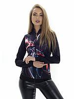 Бомбер Irvik 1708 48 Разноцветный, КОД: 1628760