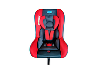 Детское автомобильное кресло ТМ LINDO Красный НВ 905 HB 905 черв, КОД: 1718861