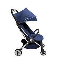 Прогулочная коляска YOYA Care Future Темно-синий, КОД: 125769