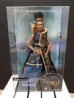 Излом времени кукла миссис Кто Barbie A Wrinkle in Time Mrs. Who