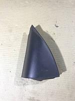 Пластик салона Renault Megane 2 1.9 DCI 2004 перед. лев. (б/у)