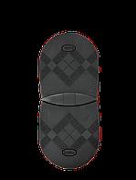 Формовка bsk премиум качество 92mmX90X6,5mm , цвет черный