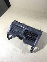 Воздуховод Renault Megane 2 1.9 DCI 2004 (б/у)