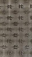 Набоечная резина премиум качества BSK 580ммx370ммx6,2мм, темно- коричневая