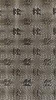 Подметочная резина премиум качества BSK 580ммx370x1,8мм коричневая ShoreA 90
