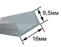 Профіль нижній DS 0,9 м-80кг