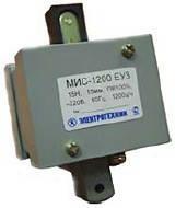 Электромагниты МИС-1200, МИС-3100, МИС-4100, ЭМ 44-37