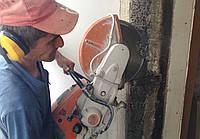 Вырезать проем в стене, фото 1