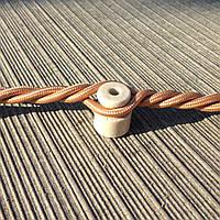 Провод тройной  для открытой проводки 3х2,5