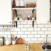 👉Не большая, но очень светлая и уютная кухня 💢С нами комфортно делать ремонт Стильный Дом💢