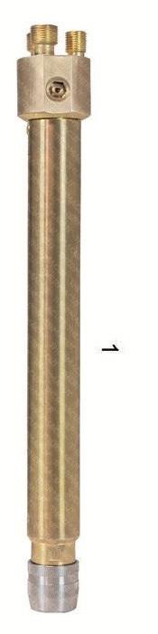 Резак машинный EX-TRAFLAME® пропановый A-2100-PM