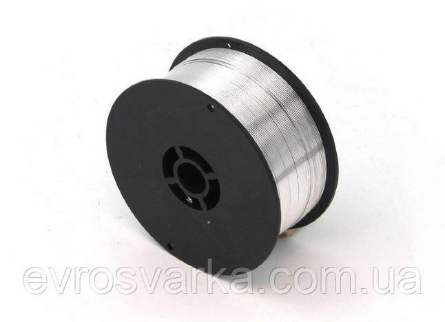 Проволока алюминиевая ER5356 Ø0,8мм / катушка 0,5 кг