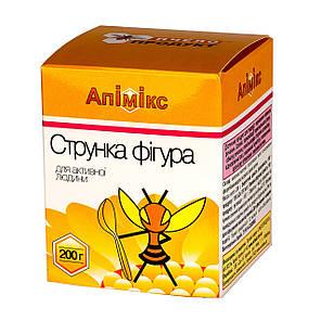 Апимикс Стройная фигура, Пчелопродукт, 200 г., фото 2