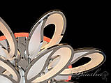 Потолочная люстра с диммером 8090/8+4HR LED 3color dimmer, фото 6