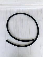 Силиконовый шланг и трубка для кальяна Soft Touch Черный