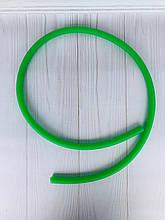 Силиконовый шланг и трубка для кальяна Soft Touch Зеленый