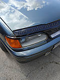 Реснички на фары ВАЗ 2113/2114/2115 1997-2012 (ANV), фото 2