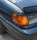 Реснички на фары ВАЗ 2113/2114/2115 1997-2012 (ANV), фото 4
