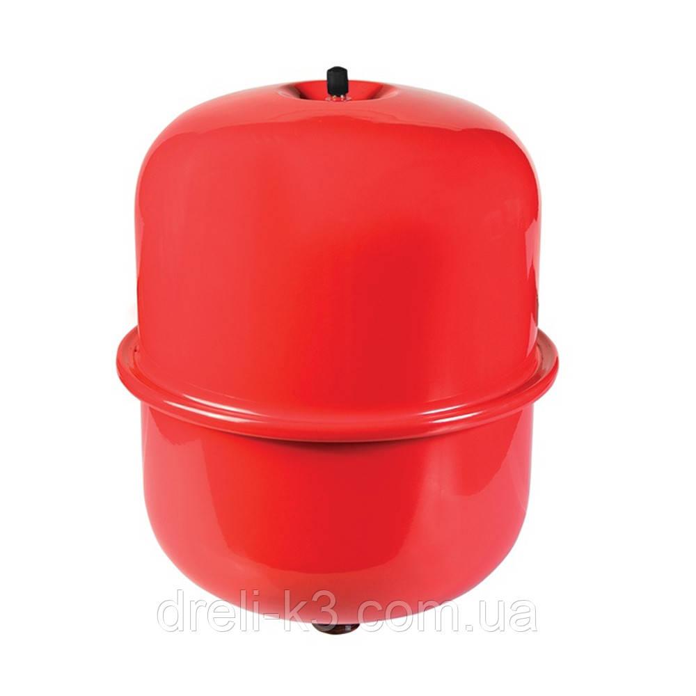 Бак для системи опалення циліндричний 8л AQUATICA (779142)