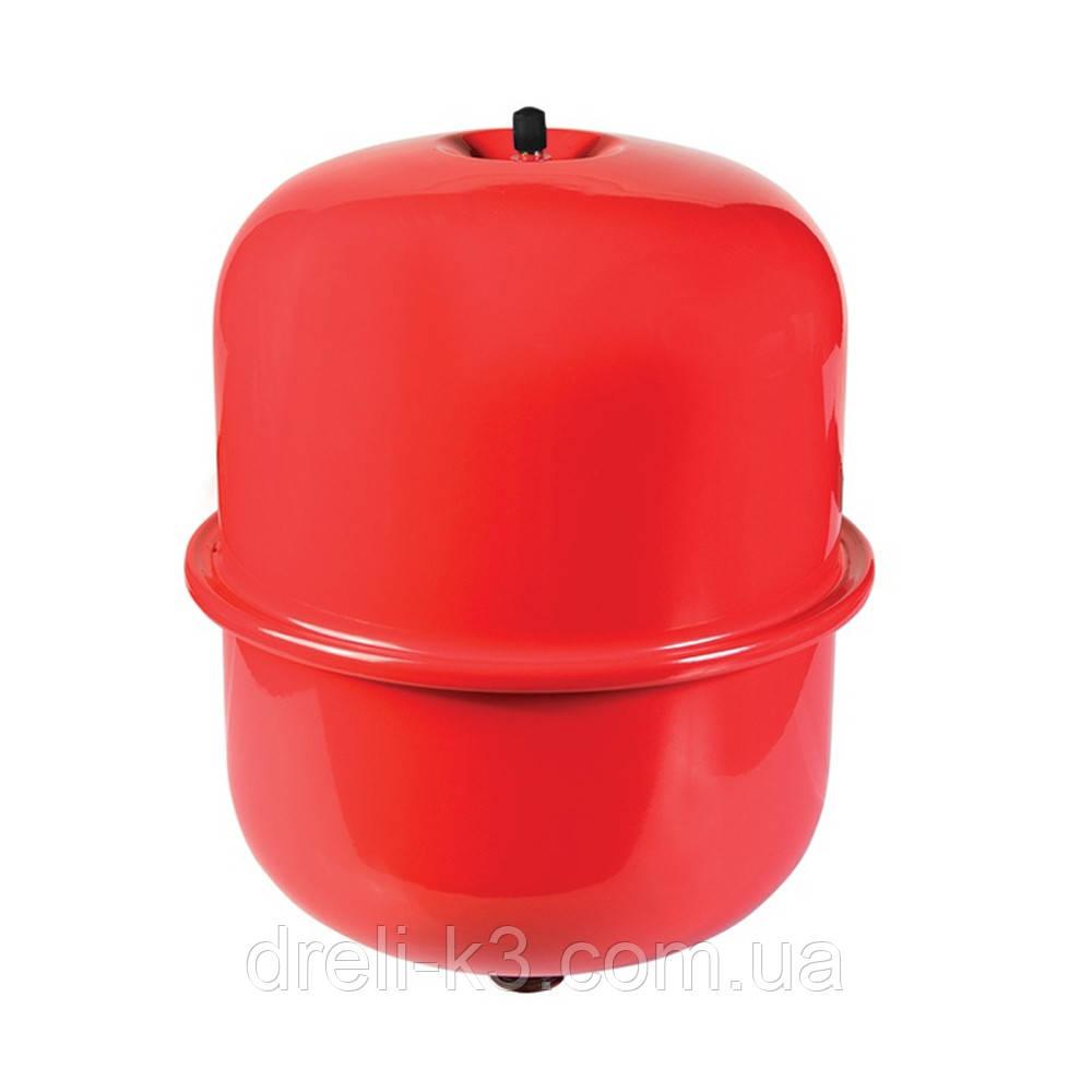 Бак для системи опалення циліндричний 12л AQUATICA (779143)